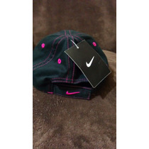 Gorra Nike Swoosh 100% Original