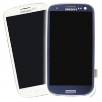 Pantalla Galaxy S3 100% Origina Display + Touch Planetaiphon