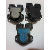 Sensor Tps Aceleracion Xterra, Xtrail, Maxima