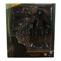 Batman Mafex Ver. 17 Dc Medicom Batman Vs Superman - En Mano