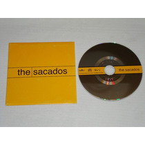 The Sacados - Llevate Esta Cancion Cd Promo Bmg 1998