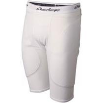 Rawlings Sliders Short Concha Y Proteccion Lateral Adulto L