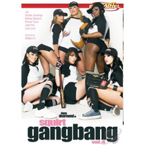 Squirt Gangbang #4 ( Flower Tucci ) Eyaculacion Femenina