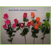 Ramos De Flores Artificiales Sp0