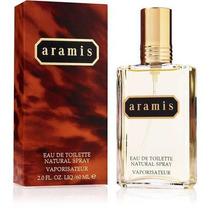 Perfume Aramis Eau De Toilette 2.0 Oz Hombres Aspersión