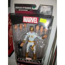 Marvel Legend Avengers Iron Fist