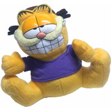 Peluche Garfield 17cm Original Hot Sale