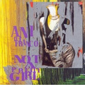 Ani Di Franco - Not A Pretty Girl Cd Rock Bfn