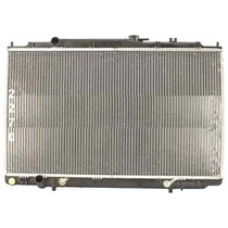Radiador Para Honda Odyssey 3.5l V6 1999 - 2004