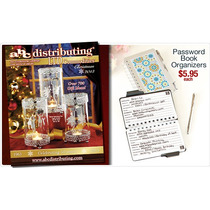 Abc Distributing Catalogo Navidad 2013 Decoracion Ropa Juget