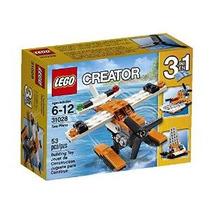 Lego Avión De Mar Creador