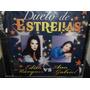 Edith Marquez Ana Gabriel Duelo De Estrellas Cd + Dvd Nuevo