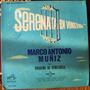 Bolero, Marco Antonio Muñiz, Serenata En Venezuela, Lp 12´