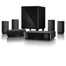 Harman Kardon Bds 770 5.1 Canales Home Theater