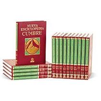 Nueva Enciclopedia Cumbre 15 Vols Cumbre