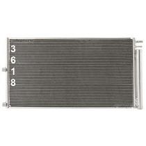 Condensador Aire Acondicionado Lincoln Navigator 2007 - 2012