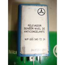 Relevador Sensor Nivel Anticongelante Mercedes Benz