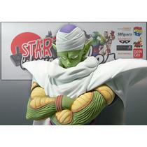 Piccolo S.h. Figuarts Bandai Figura Dragon Ball Z Kai Nueva!