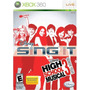 Disney Sing It High School Musical 3 Fin De Curso - Xbox 36