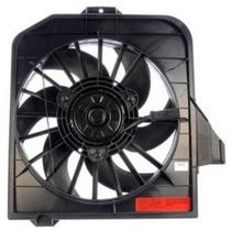 Ventilador Condensador Chrysler Town & Country 2001 - 2005