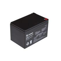 Bateria Recargable 12v 12ah Nuevas