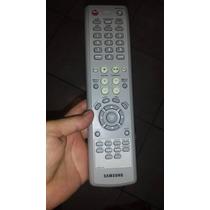 Control Remoto Samsung Teatro En Casa Ah59-01511b Htp-10