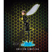 Kotobukiya Wasp Bishoujo Marvel Figura Coleccion / Preventa