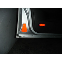 Calcomania Reflejante Para Puertas Golf/jetta/clasico Mk4