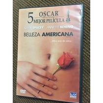 Belleza Americana Kevin Spacey Annette Bening Dvd Usada