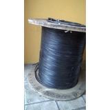 Cable De Fibra Optica Monomodo Y Multimodo