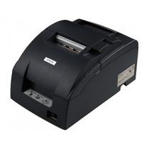 Impresora Matricial De Ticket Epson Tm-u220pd-653 - Si, 4, 7