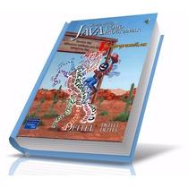 Java Como Programar Deitel 7 Ed Incluye Cd Digital
