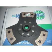 Vantech Disco De Clutch Bronce Vw Sedan Vocho Combi Safari