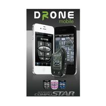 Rastreador Localizador Satelital Gps Drone Mobile Via App