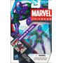 Marvel Universe S4-015 Kang The Conqueror