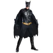 Disfraz De Batman Dark Knight Para Adultos, Envio Gratis