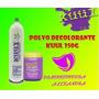 Polvo Decolorante Kuul 350g + Revelador De 30 Vol 1 Litro