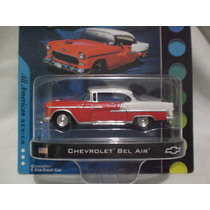 Greenlight Chevrolet Bel Air Clasico