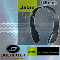 Nuevo Jabra Halo2 Audifonos Bluetooth Hasta 8 Hrs De Musica
