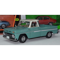 1:18 Chevrolet C10 Pick Up Styleside 1965 Sun Star