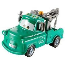 Disney / Pixar Cars Cambio De Color 01:55 Escala Vehículo, M