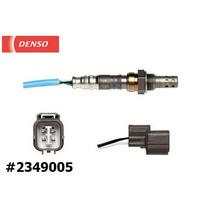 Sensor De Oxigeno Honda Civic 1.3l 1.7l 2001 - 2005 Nuevo!!!