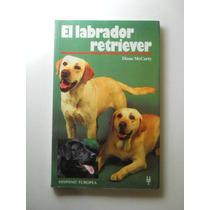 El Labrador Retriever Diane Mccarty Envio Gratis+