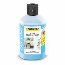 Detergente Limpiador Ultra Foam 3 En 1 + Envio Gratis