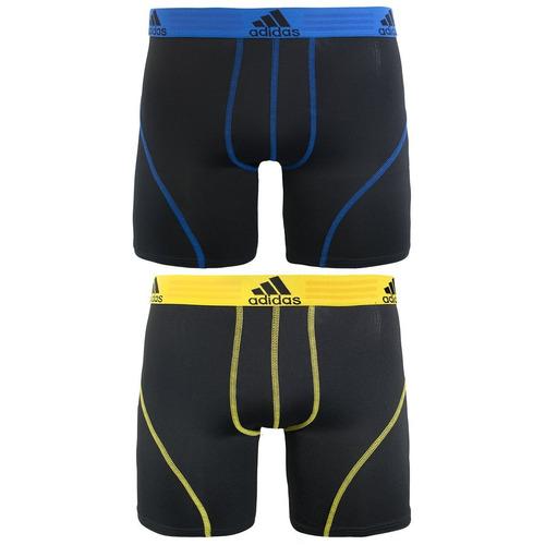 Adidas boxers ropa interior caballero hombre deportiva for Ropa interior caballero