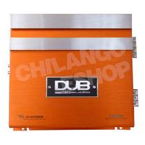 Amplificador Dub Pro 2 Canales 1500w Mod 5002