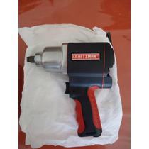 Craftsman Pistola Neumatica De 1/2 Pulgada Envio Gratis