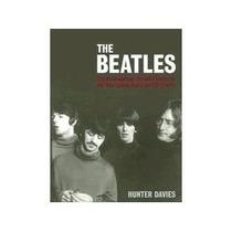 Beatles Biografía Hunter Davies Ilustrada New Edition