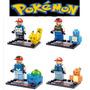 Figuras Compatibles Con Lego De Pokemon