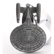 Llaveros Star Trek - Viaje A Las Estrellas Varios Estilos